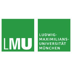 Ludwig-Maximilians-Universität München Logo