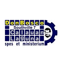 Don Bosco TVET Center - Calauan, Laguna Logo