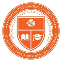 Ausphin International Institute – Culinary and Business Management Logo