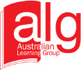 Australian Learning Group  Logo