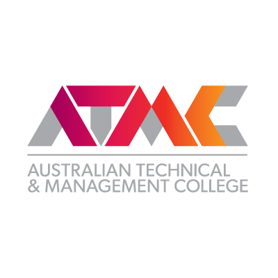 Australian Technical and Management College Logo