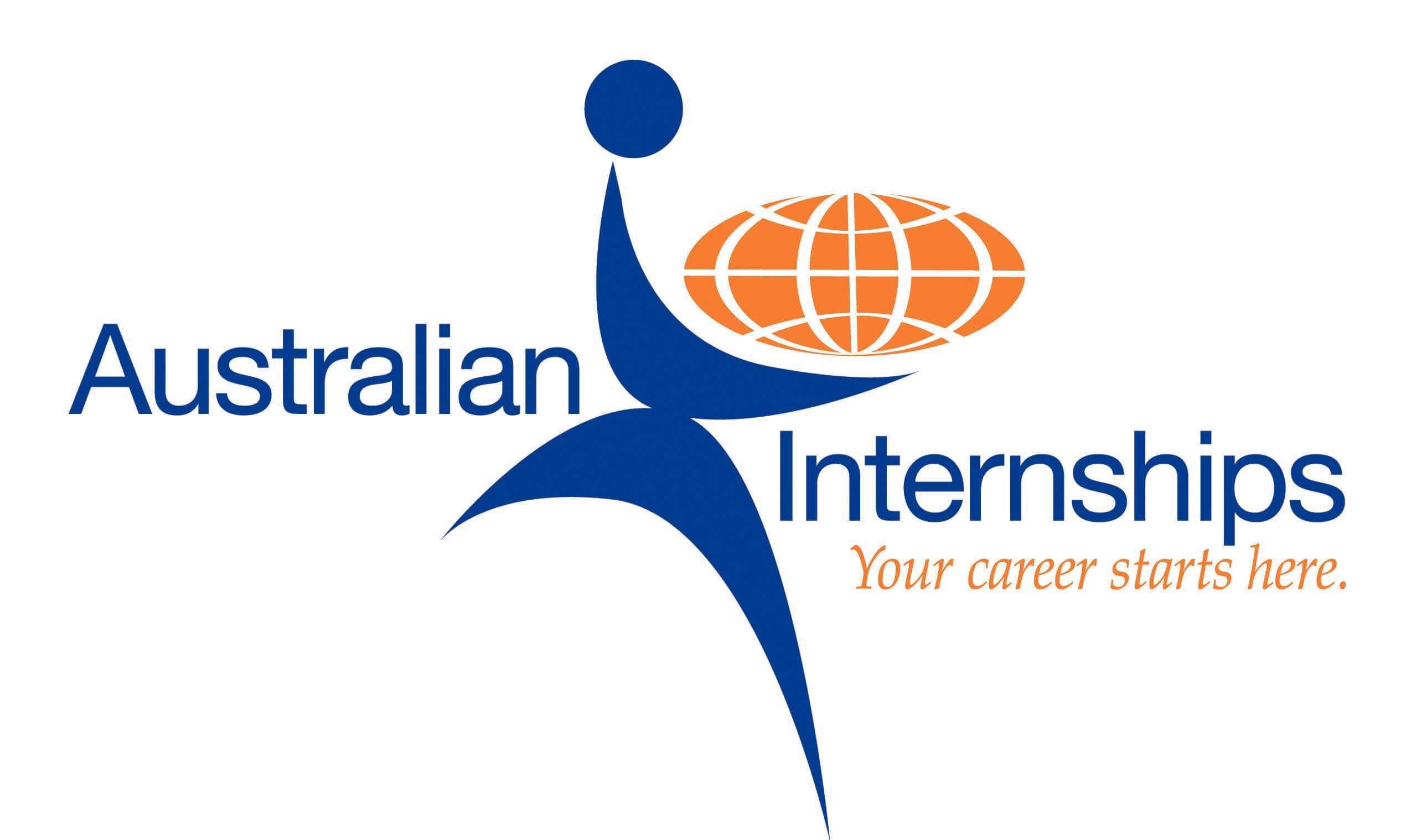 Australian Internships Logo