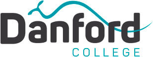 Danford College Logo
