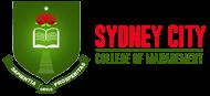 Sydney City College of Management Logo