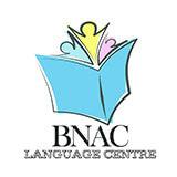 BNAC LANGAUAGE CENTER  Logo