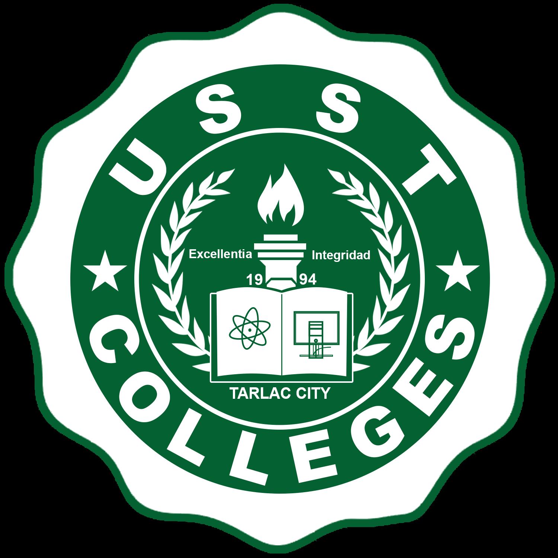 USST Colleges Logo