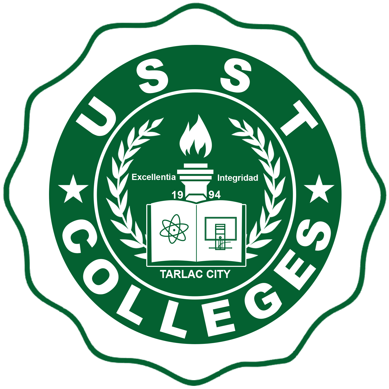 USST Colleges Logo