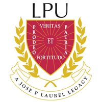Lyceum of the Philippines - Davao Logo
