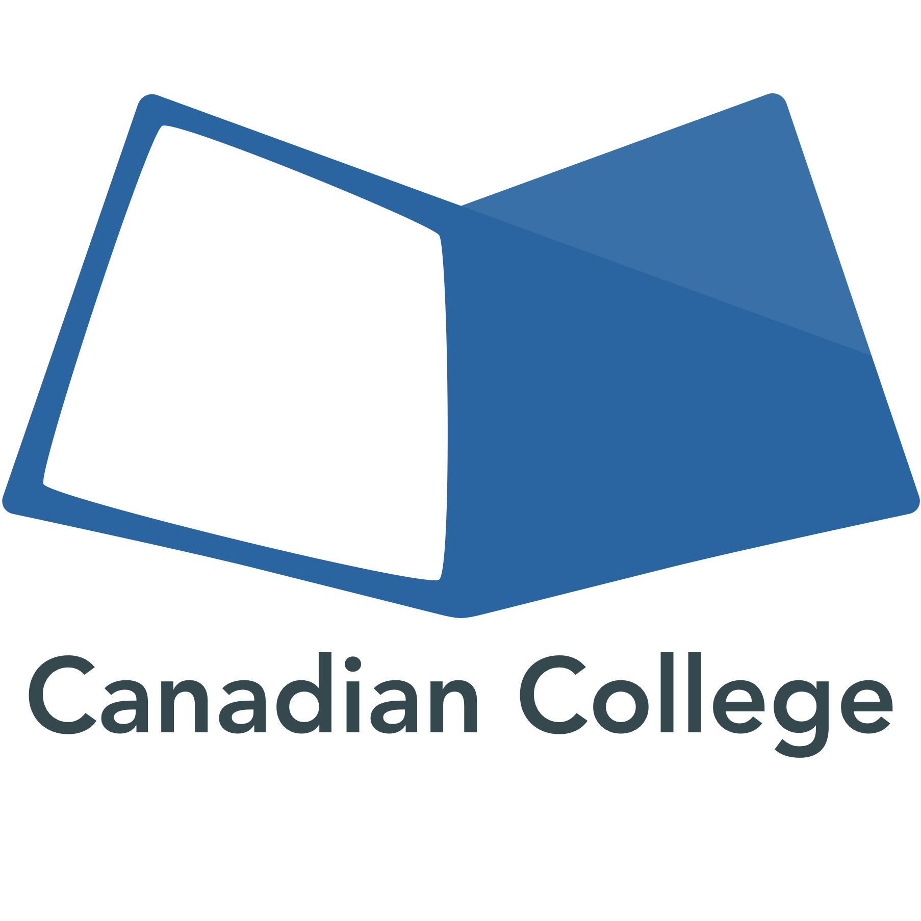 Canadian College Logo