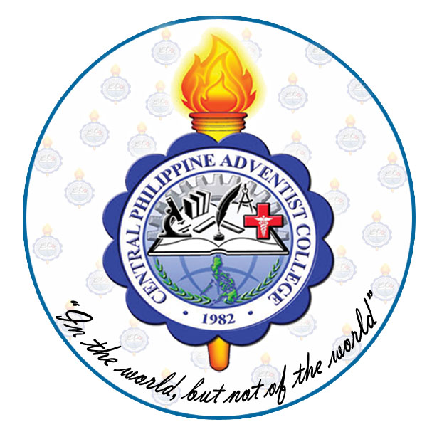 Central Philippine Adventist College Logo