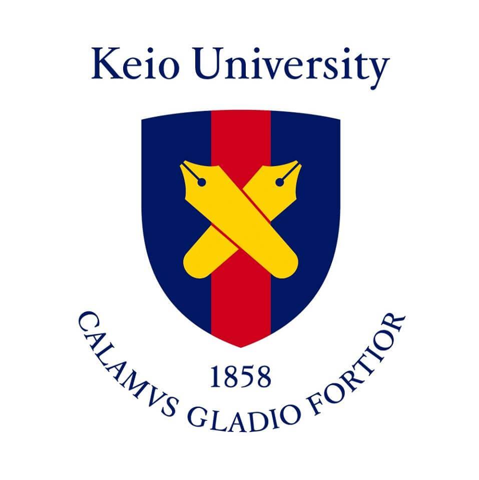Keio University Logo