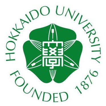Hokkaido University Logo