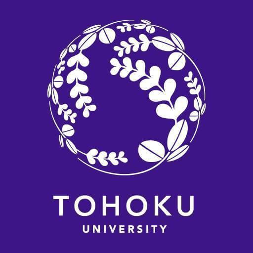 Tohoku University Logo