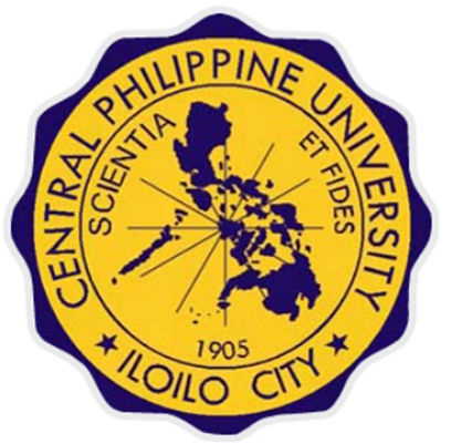 Central Philippine University Logo