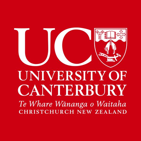 University of Canterbury Logo