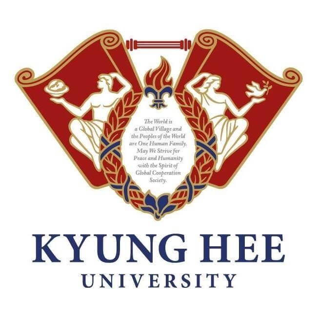 Kyung Hee University Logo