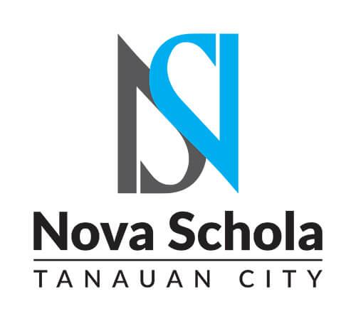 Nova Schola Tanauan (formerly NTC Batangas) Logo