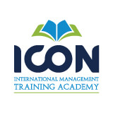 ICON International Management Training Academy Logo