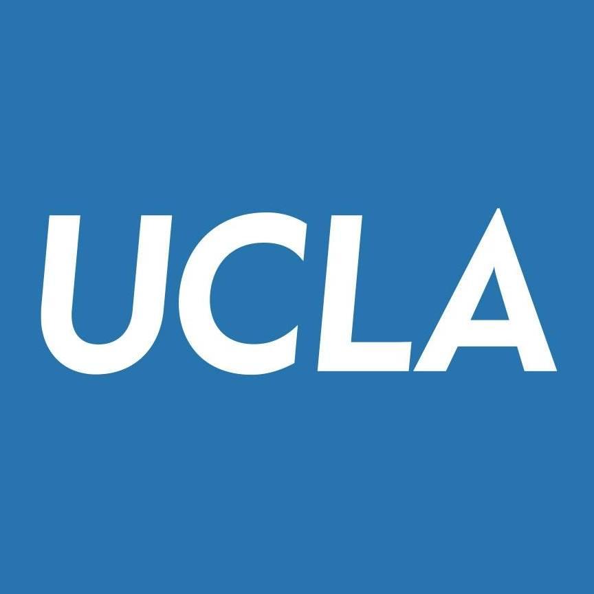 University of California Los Angeles (UCLA) Logo
