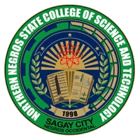 North Negros State College of Science and Technology Logo