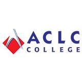 ACLC College - Mandaluyong Logo