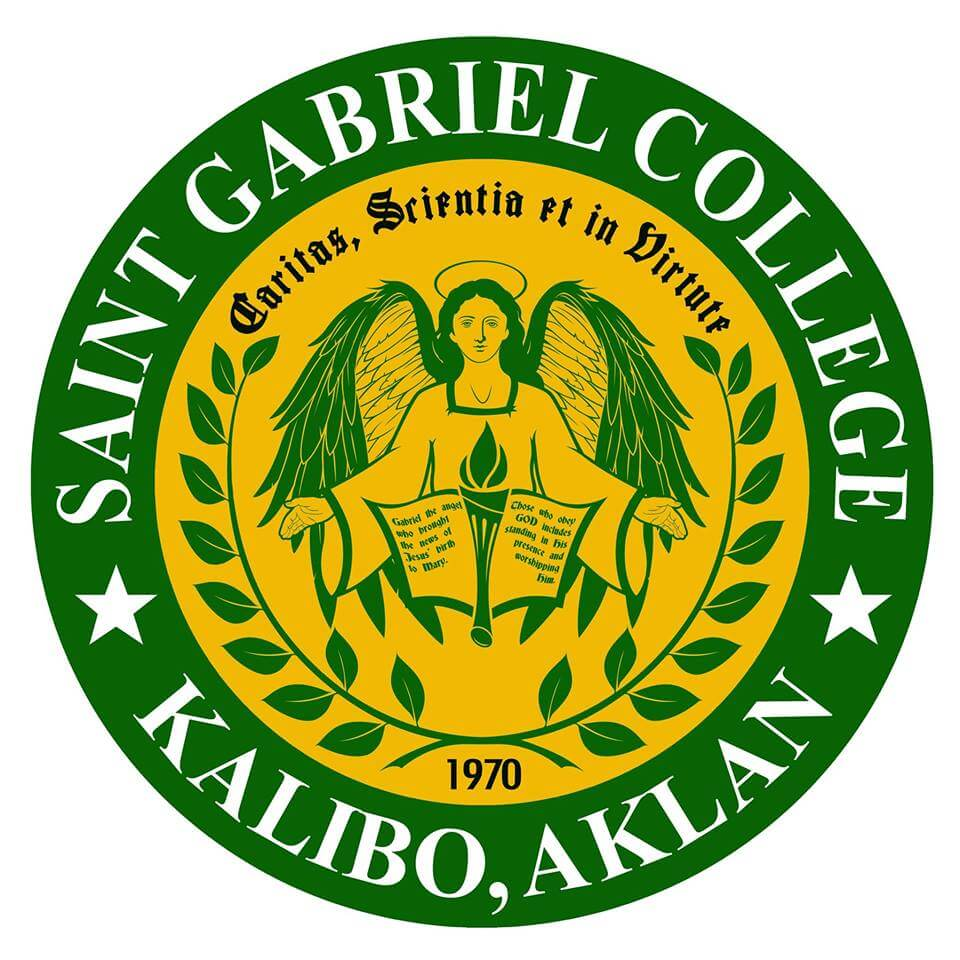 Saint Gabriel College Logo