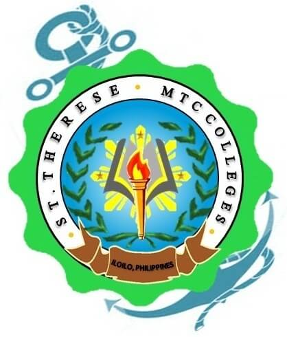 St. Therese  - MTC Colleges - La Fiesta Logo