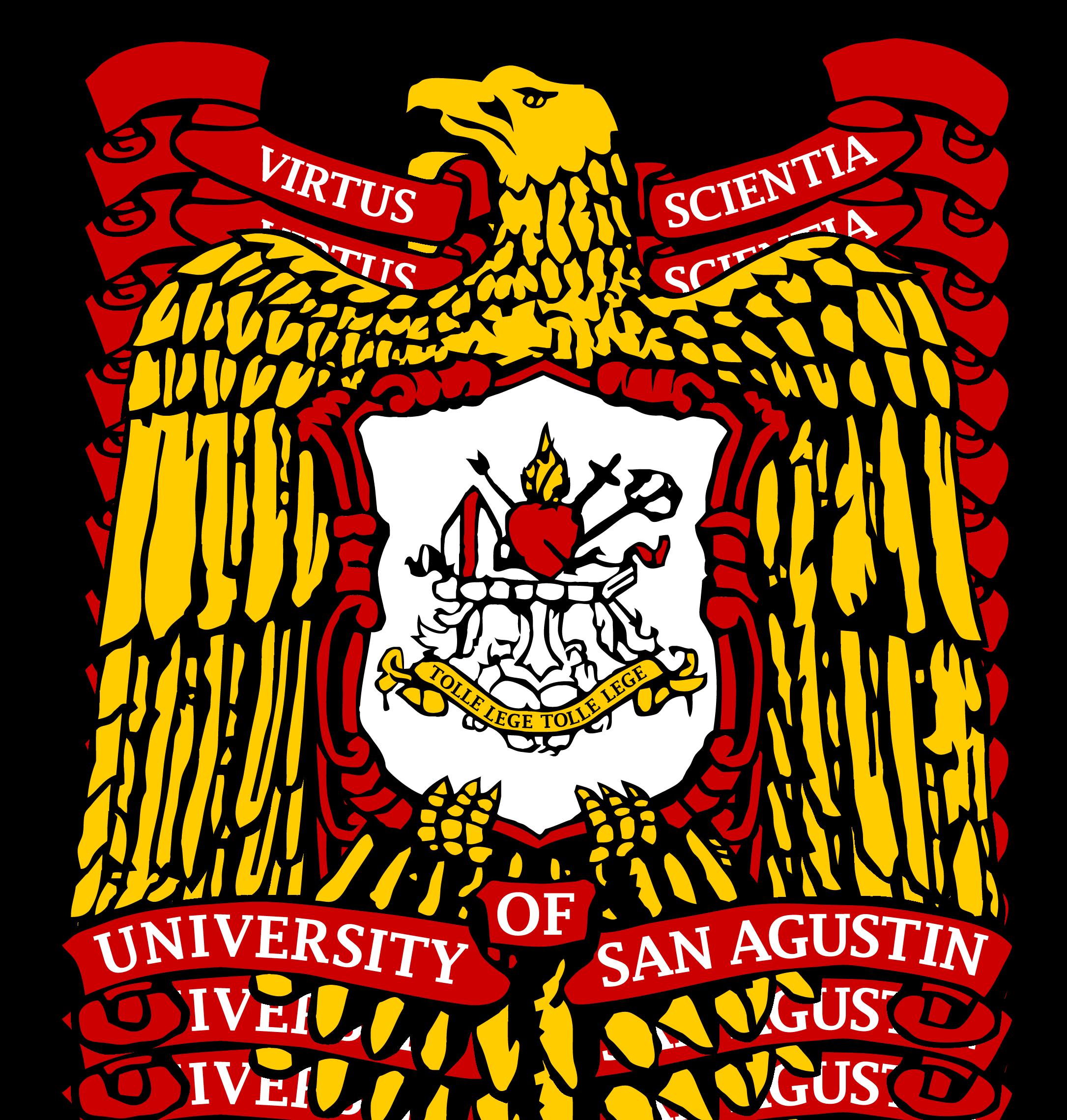 University of San Agustin Logo