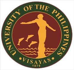 University of the Philippines - Visayas Logo