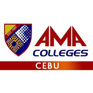 AMA College Cebu Logo