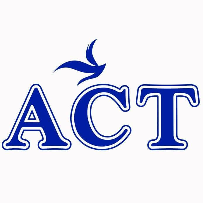 Asian College of Technology International Education Foundation Cebu Logo