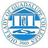 Our Lady of Guadalupe Colleges Logo