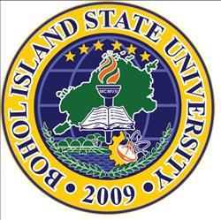 Bohol Island State University - Main Logo