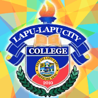 Lapu-lapu City College Logo