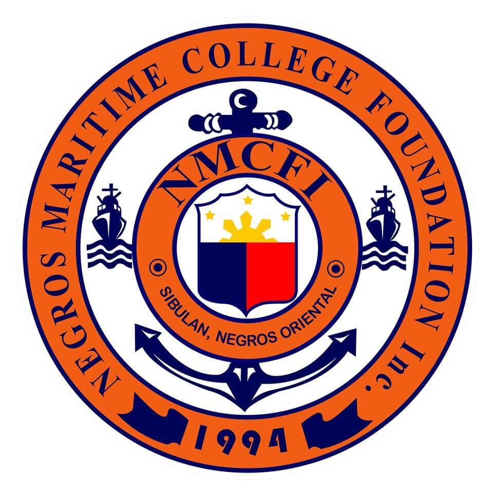 Negros Maritime College Foundation, Inc. Logo