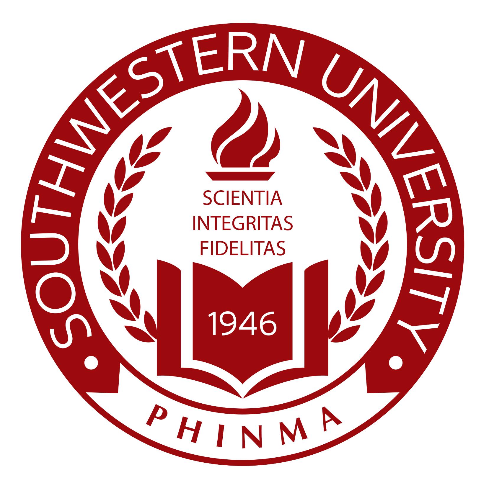 Southwestern University PHINMA Logo