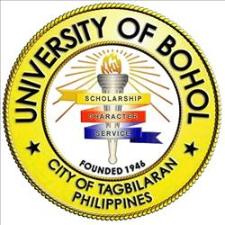 University of Bohol Logo