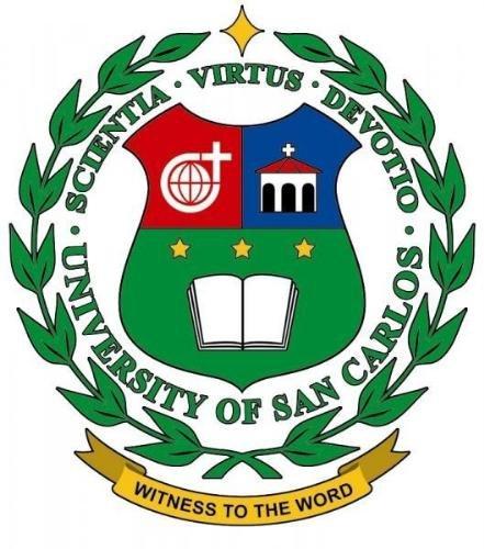University of San Carlos Logo