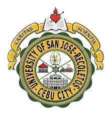 University of San Jose Recoletos Logo