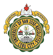 University of San Jose-Recoletos Logo