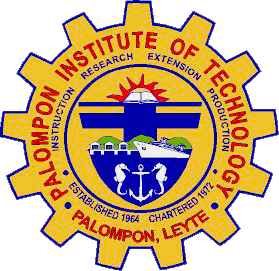 Palompon Institute of Technology - Main Campus Logo