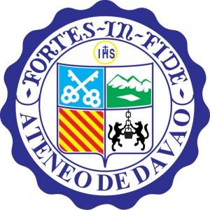 Ateneo de Davao University (AdDU) Logo