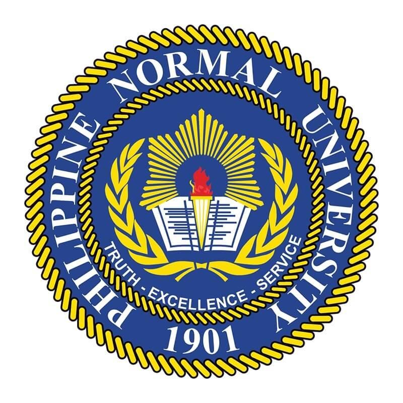 Philippine Normal University Manila - Main  Logo