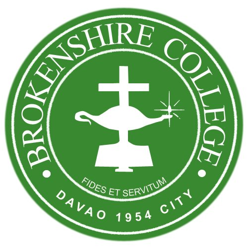 Brokenshire College Logo