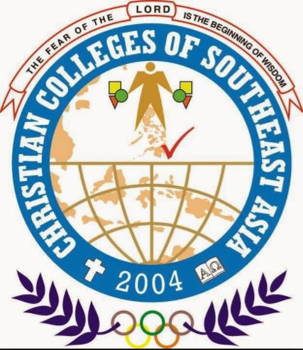 Christian Colleges of Southeast Asia Logo