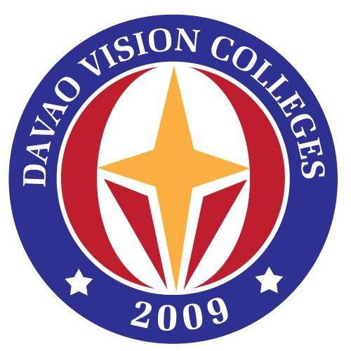 Davao Vision Colleges, Inc. Logo