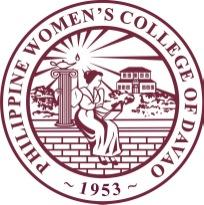 Philippine Women's College of Davao Logo