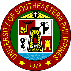 University of Southeastern Philippines - Main Logo