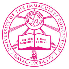 University of the Immaculate Conception Logo
