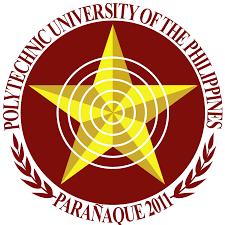 Polytechnic University of the Philippines - Parañaque Campus Logo